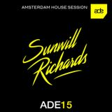 Amsterdam House Session #ADE2015