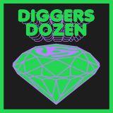 Lascelle Gordon (Vibration Black Finger) - Diggers Dozen Live Sessions (May 2018 London)