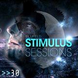 Blufeld Presents. Stimulus Sessions 030 (on DI.FM 28/06/17)