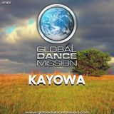 Global Dance Mission 398 (Kayowa)