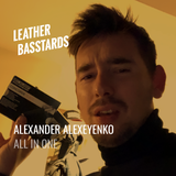 Alexander Alexeyenko — All in One