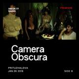 Camera Obscura @ UNION 77 RADIO 26.01.2016 'Side B' / PREMIERE