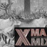 Angel Monroy Presents Xmas Mix
