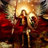 THE CHAMPION OF HUMANITY(archangel michael)