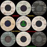 DaBlenda Presents SUB 85 REGGAE GOSPEL 45s Sonja Pottinger Glory Records