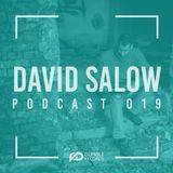Dumble Records podcast #019 mixed by David Salow