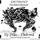 WHFR.FM 89.3  Host BAM  Ft.  Dj Disc...Detroit Pt. 2