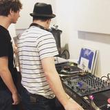 World Mix Néo Géo :  Jazz & Funk par DJ Psycut et DJ Saint-James