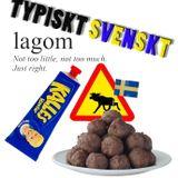 SKITSNACK! - typiskt svenskt. (avsnitt 4)