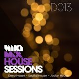 Deep House Sessions D013