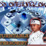 djonehunglow - Untouchables III Mixtape