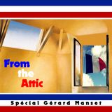 Gérard Manset Special by From the Attic
