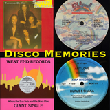 Disco memories