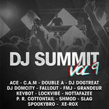 FMJ - DJ SUMMIT VOL 9 @ LIQUID - 11-23-18
