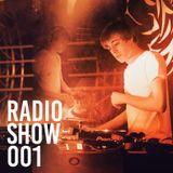 RADIO SHOW 001