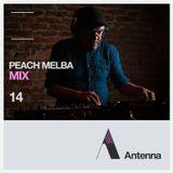 #ANTENNAMIX 014 PEACH MELBA