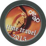 DJ Deep - Time Travel 2015