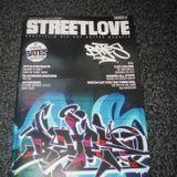 Library Groove - Streetlove
