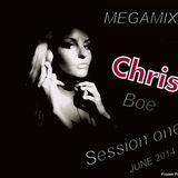 Chris Boe - First session (MegaMix) *June 2014*
