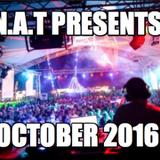 N.A.T Presents October 2016