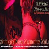 Reggie Styles Urban Hedonism - The Stringfellows Memoirs Vol 1
