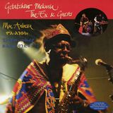"""Dictionary Of Rare Sounds 2007: Getatchew Mekuria with The Ex """"Moa Anbessa"""""""