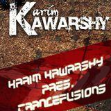 Karim KawarshY Pres. - Trancefusions #119 [16.07.16]