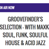 Groovefinder's Selection on Soundfusion Radio - Show #1 29/05/2015 Hour 1