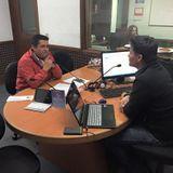#podcast Entrevista con el Mto. Ramón Godínez - Dir. de Turismo de Guadalajara