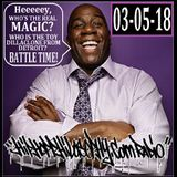 HipHopPhilosophy.com Radio - 03-05-18 - Monday Night Fresh