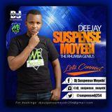 Dj Suspense Moyebi Rhumba Mix 3 [2017]