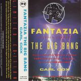 Carl Cox - Derricott's Tribute - Fantazia 'The Big Bang' 1993 ... x