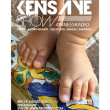 Best of August 2016 - Kensaye Show - Ness Radio