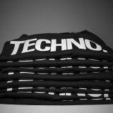After Dark Techno Show #12 Part 1 - SoundWaveRadio.net