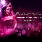 BakaYuka Year Mix 2013 Part 1