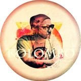 Kolombo - Hedonism Deep & Dirty #002 [09.13]