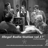 IllegalRadioStationVol.17