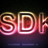 Selectah Diamond K OFFICIAL 2014 SOCA MIX PT.1