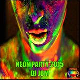NEON Party 2015