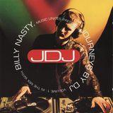 Billy Nasty – Journeys By DJ Volume 1