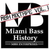 Miami Bass History – Mixtape Volume 1 (by DJ Overdose)