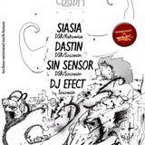 Dastin @ Dirty Stuff Recods Night / Boom Bar / Szczecin 04.03.2011