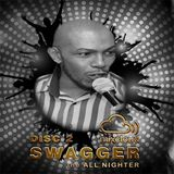 Swagger the All Nighter 29th July 2017 Disc 2 - 4 Chuck Melody