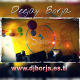 Deejay Borja - Live Set @ Terraza & Lounge Las Salinas [Deep - Soulful - House] Agosto 2015