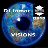Guidance Sound System - Visions - DB10 Podcast