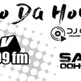 DJCEDMASTER - live on RCV99FM who da house_29.10.2017