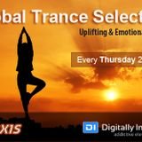 9Axis - Global Trance Selection(Best of 2014 Part 2)(25-12-2014)