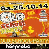4.OLd-School-Party mit Event,- & Hochzeits DJ Helmut Kleinert
