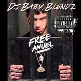 Trap Latino Vs Reggaeton Mix #FreeAnuel