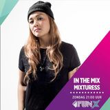 IN THE MIX WITH MIXTURESS @FUNX RADIO